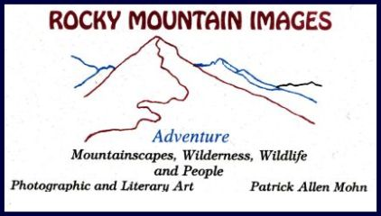 Rocky Mountain Images logo